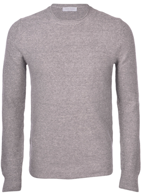 Picture of LINKS STITCH CREW NECK
