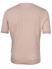 Picture of SILK RIBBED KNIT T-SHIRT