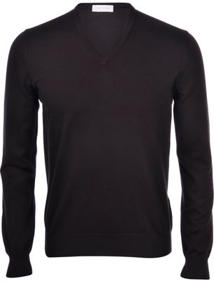 Picture of COTTON V NECK