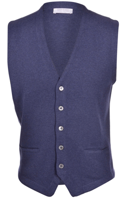 Picture of FRESH COTTON WAISTCOAT