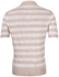 Picture of STRIPED SKIPPER KNIT POLO