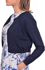 Picture of COTTON SHORT CARDIGAN