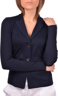 Picture of JERSEY STRETCH COTTON JACKET