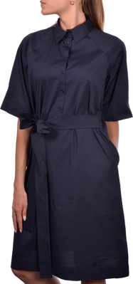 Picture of MIDI CHEMISE DRESS